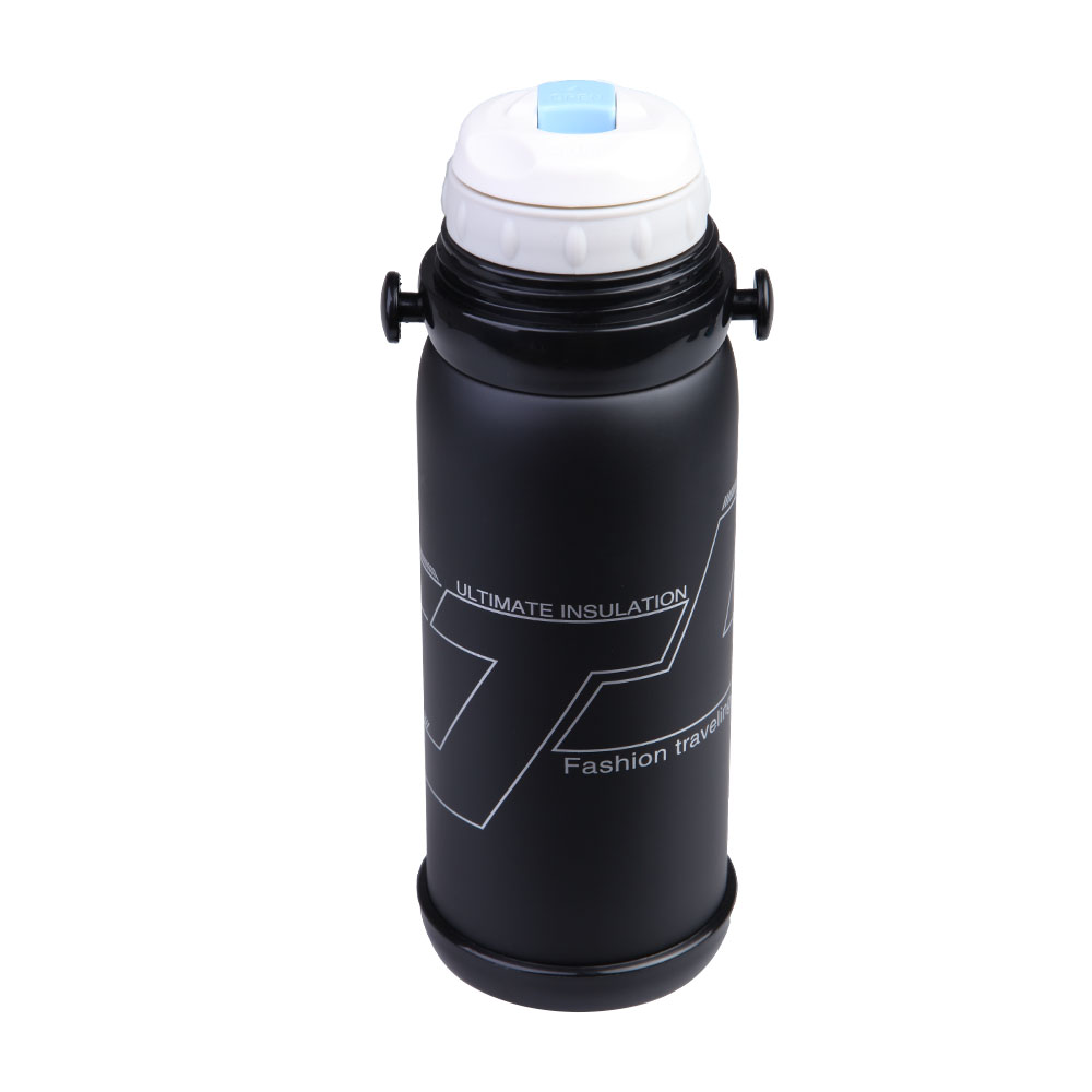 vacuum insulated sports thermos awesome deals. Black Bedroom Furniture Sets. Home Design Ideas